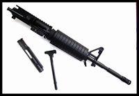CMMG M4 LE .22 LR Evolution Upper w/F Marked FSB