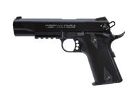 Umarex USA Introduces .22 LR Colt Government 1911 Series